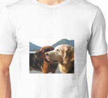 The Guardians Unisex T-Shirt
