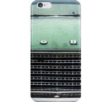 1960 Ford Fairlane iPhone Case/Skin