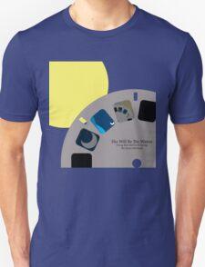 Waves by Garlic & T-Shirt