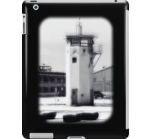 Old New Mexico Prison iPad Case/Skin