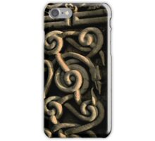Celtic iPhone Case/Skin