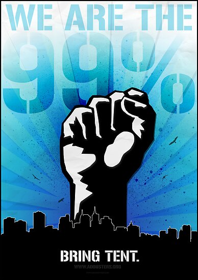 99%. Bring Tent.  by LookOutBelow