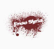 FREE SYRIA by Yago