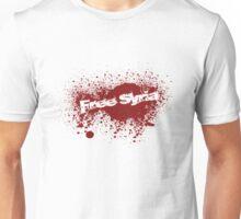 FREE SYRIA Unisex T-Shirt