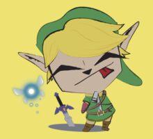 Link-Gir Kids Clothes