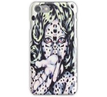 Grrr iPhone case iPhone Case/Skin