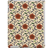 Lotus flower iPad Case/Skin