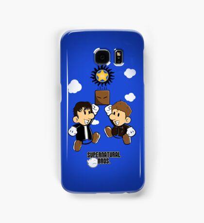 Supernatural Bros. Samsung Galaxy Case/Skin