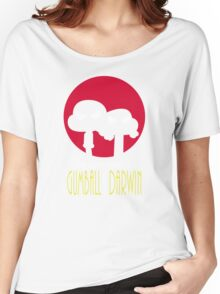 The Adventures of Gumball & Darwin Women's Relaxed Fit T-Shirt