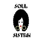 Soul Sistah 1 by Mattie Bryant