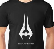 Halo Energy Sword Unisex T-Shirt