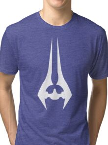 Halo Energy Sword Tri-blend T-Shirt