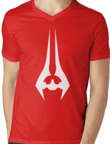 Halo Energy Sword Mens V-Neck T-Shirt