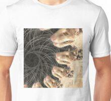 Whisker storm Unisex T-Shirt