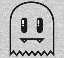 Retro Face Kids Clothes