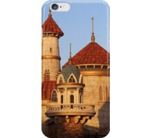 Prince Eric's Castle iPhone Case/Skin