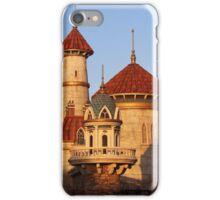 Prince Eric's Castle iPhone Case/Skin
