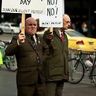 No Smiling Day by David Baird