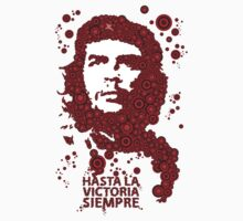 "Ernesto ""Che"" Guevara  One Piece - Long Sleeve"