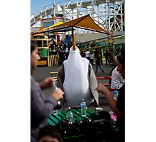 Get your seagull on! Photographic Print