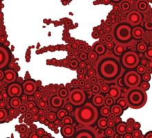 """Ernesto """"Che"""" Guevara Sticker"""