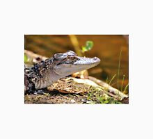 Little Gator (Alligator, mississipiensis) Unisex T-Shirt