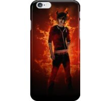 Demon Calling iPhone Case/Skin