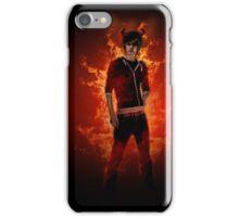 Demon Calling iPhone Case/Skin