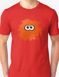 Splatoon: Splattered Inkling T-Shirt