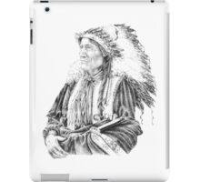 Native American iPad Case/Skin