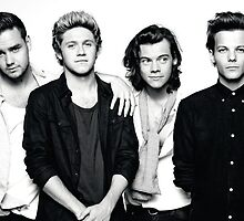 One Direction by CBreithaup
