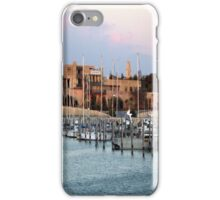 Tall Mast's iPhone Case/Skin