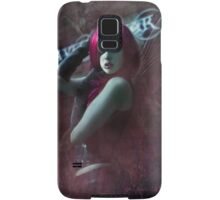 Fey Bar Samsung Galaxy Case/Skin