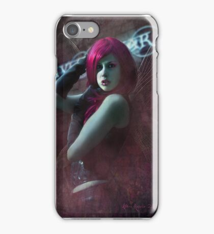 Fey Bar iPhone Case/Skin