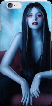 Elegant Death by Adara Rosalie