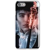 Sebastian iPhone Case/Skin