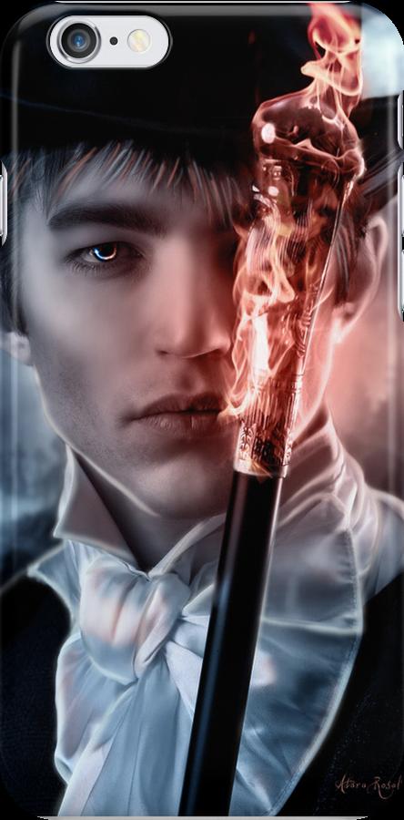 Sebastian by Adara Rosalie