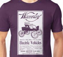 Pope-Waverley Unisex T-Shirt