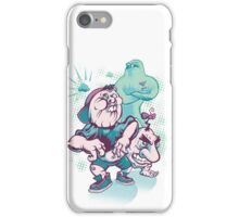 Welcome to Erf[Bound] iPhone Case/Skin