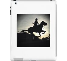 Army Cavalry iPad Case/Skin