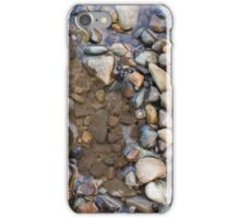The Pebbles  iPhone Case/Skin