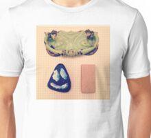 objects Unisex T-Shirt