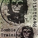 Zombie revolution... by Rosie Rowe