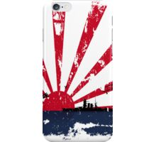 IJN (iPhone Case White) iPhone Case/Skin