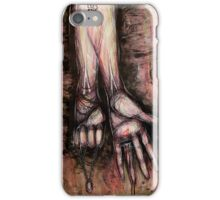 70 HOURS iPhone Case/Skin