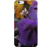 Lancelin Wild-flowers iPhone Case/Skin
