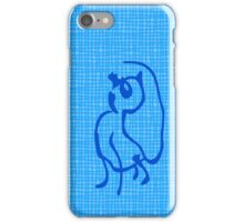 Scratch the Cat (iPhone case) iPhone Case/Skin