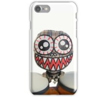 Chavy Voodoo doll iPhone Case/Skin