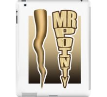 Mr. Pointy - Buffy iPad Case/Skin