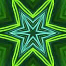 Green Star by Lisa Bianchi